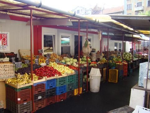 Пазар 3