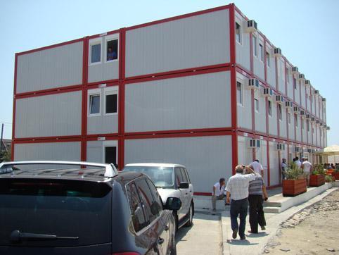 Офис сграда 2