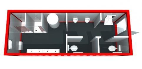 MS20 3D изглед