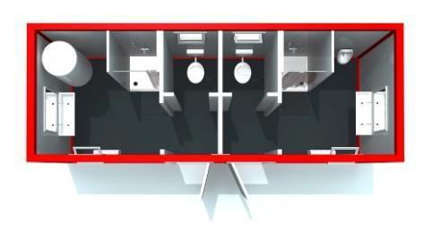 MS22 3D изглед