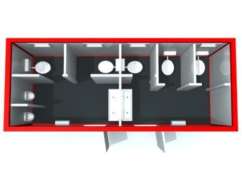 MW23 3D изглед