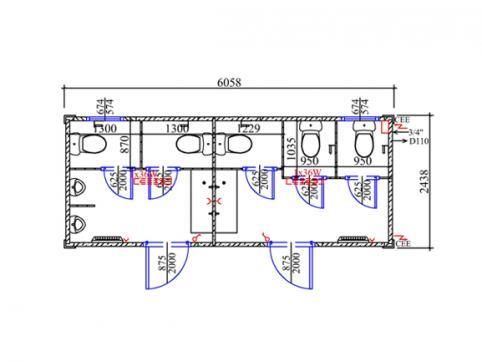 MW23 схема