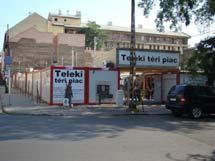 Пазар Teleki