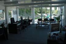 Търговски офис 2