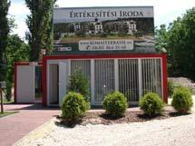 Търговски офис