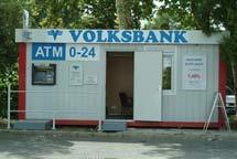 Банков клон в контейнер 2