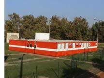 Сграда за настаняване 2